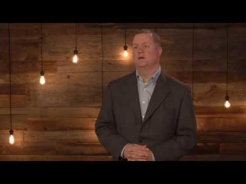 Endorsement of Jim Bridenstine | Senator Dan Newberry | Oklahoma Senator