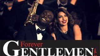 Forever Gentlemen 2   Cheek To Cheek [Corneille & Tal] (clip officiel)