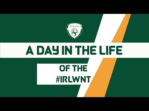 #IRLWNT Access | A Day in the Life of the WNT