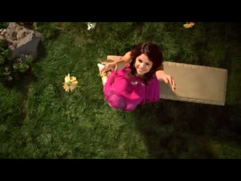 selena gomez - fly to your heart (Tinker Bell Movie) Video
