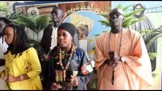 Maba Ngom | Diadieuf Borom Touba