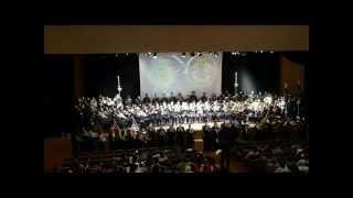 Concierto Completo A.M. Virgen Vega-A.M. Los Gitanos 2015