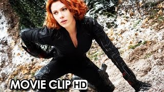 Avengers: Age of Ultron Movie CLIP - Superhero Party (2015) - Avengers Sequel Movie HD