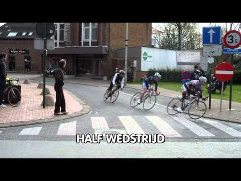 Wedstrijd te Beveren (31/03/2012) (A - categorie) (WAOD) (NGMT Cycling Team)