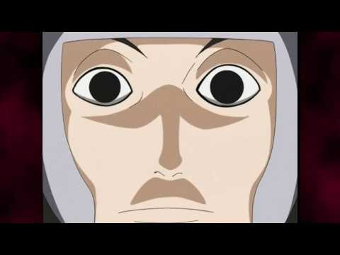 Naruto Shippuden   Funny Moments With Captain Yamato Face