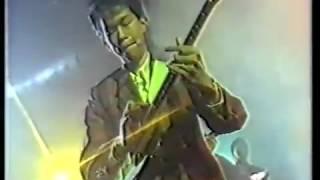 金曲重溫  太極樂隊 紅色跑車 1986