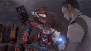 Halo: Reach - The Death of Emile-A239 HD