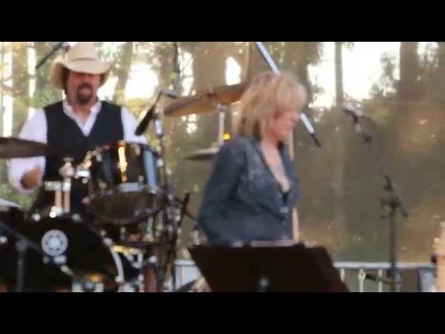 Are You Down - Lucinda Williams - 2014 Hardly Strictly Bluegrass 7749