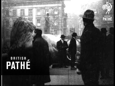 Profiteering Protest Aka Profiteering Mass Meeting (1914-1918)