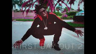 """[Free] Kodak Black Type Beat 2018 - """"First Day Out 2"""" (Prod by. Kendo)"""