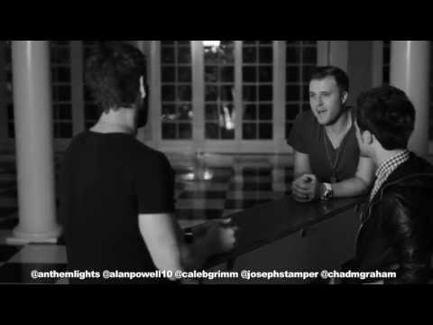 what About Love By Austin Mahone (acoustic Cover By Anthem Lights video