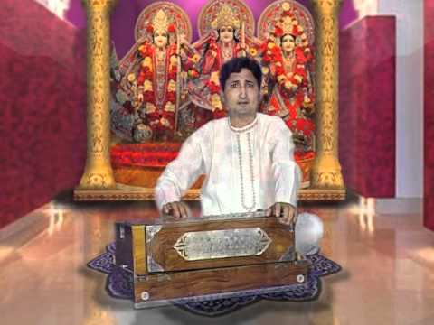 Sanskar Tv Bhajan By Sandeep Pandya video