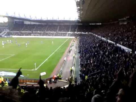 John Obi Mikel goal celebration Vs Derby