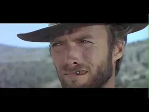 Misc Soundtrack - The Good The Bad And The Ugly Theme