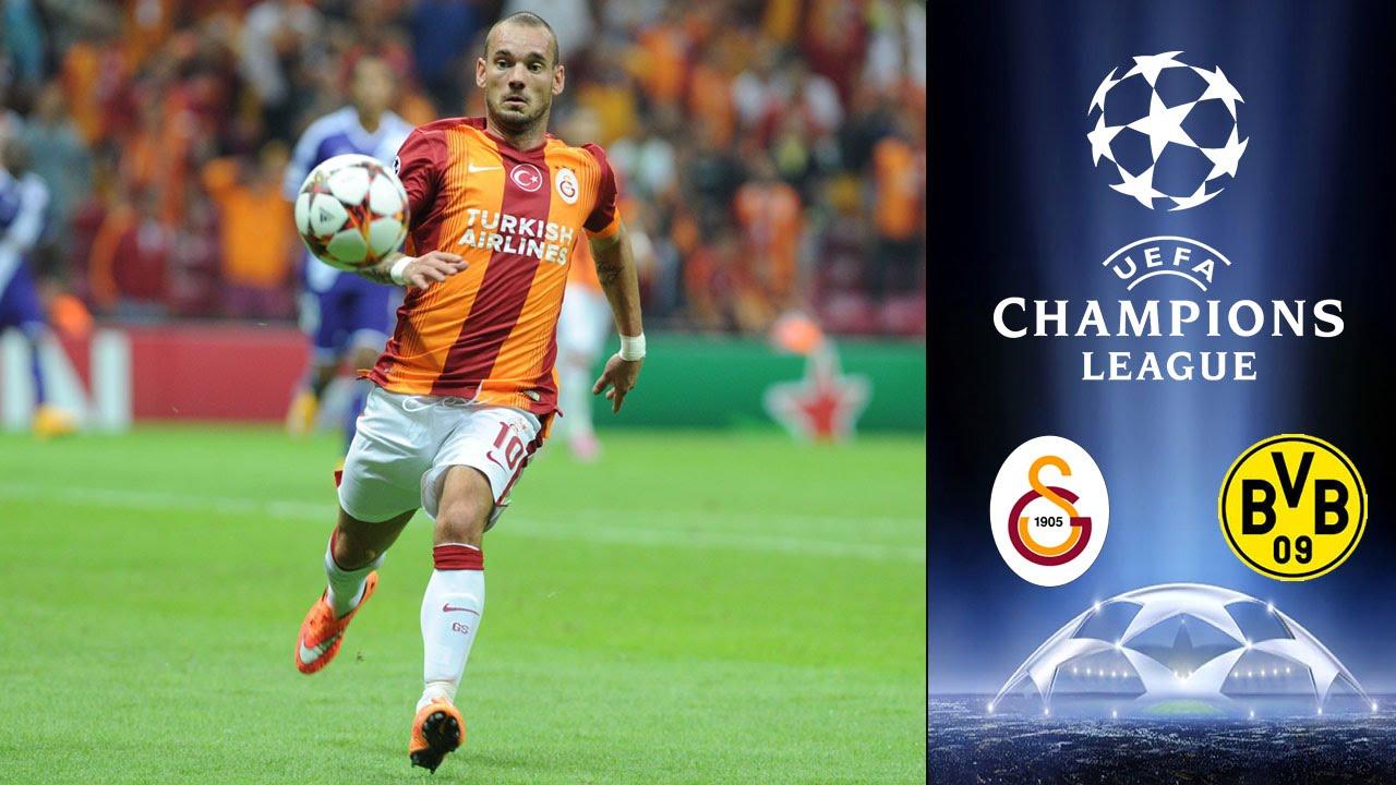 anstoss champions league