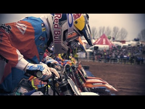 2015 Maxxis British Motocross Championship powered by Skye Energy Drink - RD 1