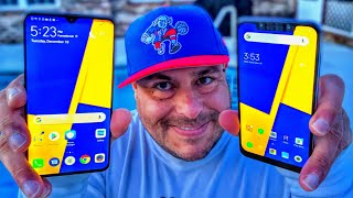 No te pases - cual escoges? Huawei Mate 20 vs Xiaomi PocoPhone - Comparativa
