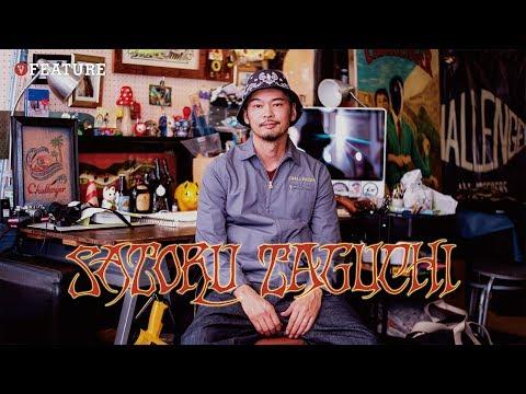 SATORU TAGUCHI FEATURE PART [VHSMAG]