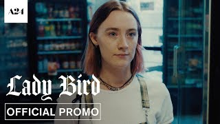 Lady Bird | Playgirl | Official Promo HD | A24