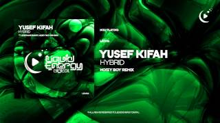 Yusef Kifah - Hybrid (Noizy Boy Remix) [Liquid Energy Digital]