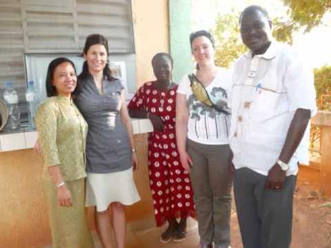 CESO Webcast - Burkina Faso