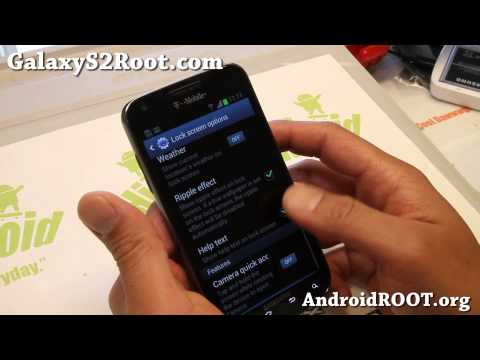 Jedi Mind Trick ROM v4 for T-Mobile Galaxy S2!