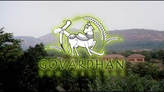 Govardhan Eco Village
