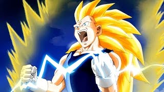 theres one thing a saiyan always keeps, his PRIDE!!!