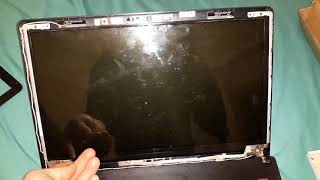 "Laptop screen replacement / How to replace laptop screen "" ASUS X501A Series """