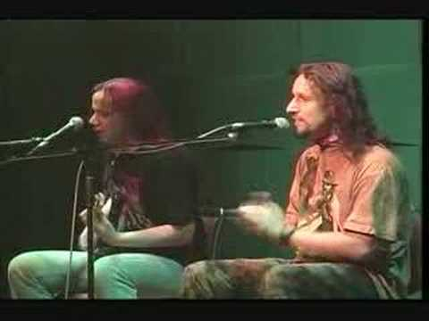 Sonata Arctica - Acoustic live Tokyo'04 [higher quality] 2/2