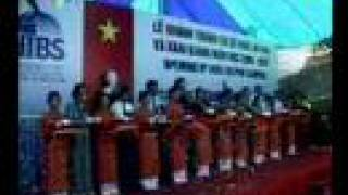 AN PHU CAMPUS OPENING VTV 1 in VIETNAMESE