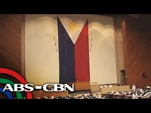 House halts discussions on Bangsamoro law