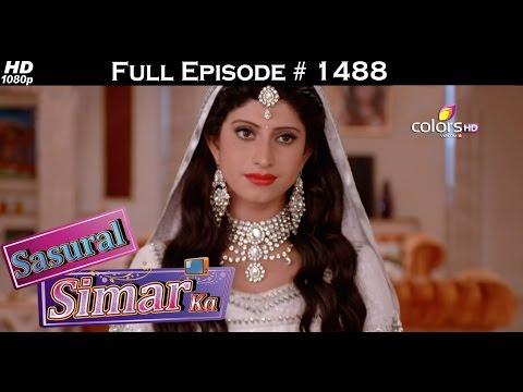 Sasural Simar Ka - 29th April 2016 - ससुराल सीमर का - Full Episode (HD) thumbnail