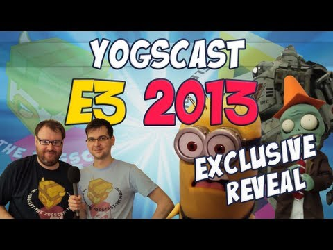 E3 2013 - Nintendo Wii-U-2 Exclusive Reveal