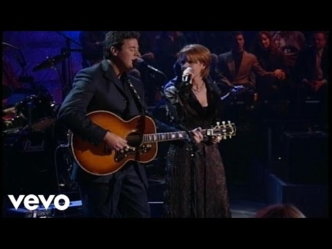 Vince Gill - My Kind of Woman/my Kind of Man