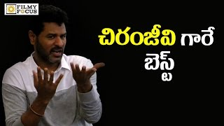 chiranjeevi-is-best-dancer-in-tollywood-say-prabhu-deva
