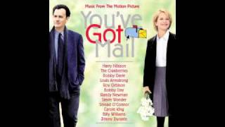 Download video Anyone At All (Carole King) - You've Got Mail Soundtrack