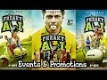 Freaky Ali Full Movie 2016  Nawazuddin Siddiqui Amy Jackson  Events and Promotions thumbnail