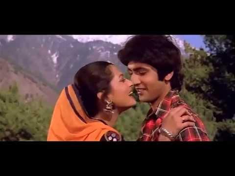 Kaisa tera pyaar - Love Story (1981) HD song - Kumar Gaurav &...