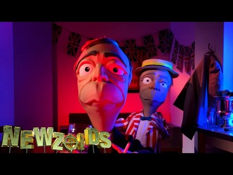 Newzoids- Farage Song- I'm Just An Ordinary Bloke