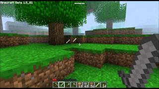 Minecraft In Search Of Herobrine P.2 (Dual commentary!)