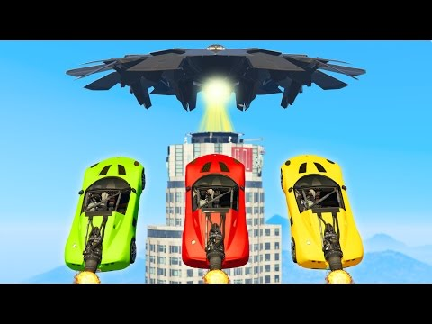 GTA 5 WINS & FAILS #40 (BEST GTA 5 Stunts & Funny Moments Compilation)