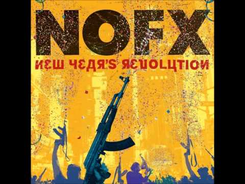 NOFX - New Year's Revolution