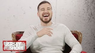 Jersey Shore Cast Reacts To Vinny's OG Casting Tape From 2009 | Jersey Shore: Family Vacation | MTV
