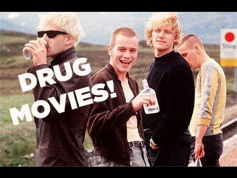 Under the Influence: What to watch when high! (Click link in DESC for Best Drug Movies)