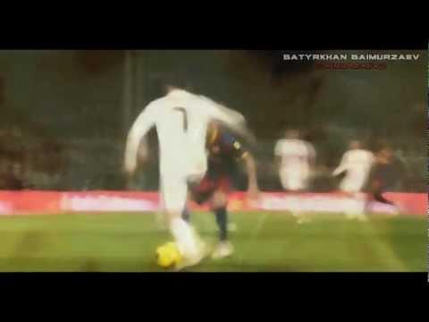 Cristiano Ronaldo - SUPER EFFECTS [HD] 2011
