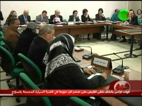 الأخبار - الجمعة  21 ديسمبر 2012