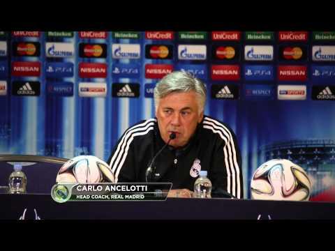 Carlo Ancelottis Machtwort: Sami Khedira bleibt bei Real Madrid! Kein Wechsel des Weltmeisters