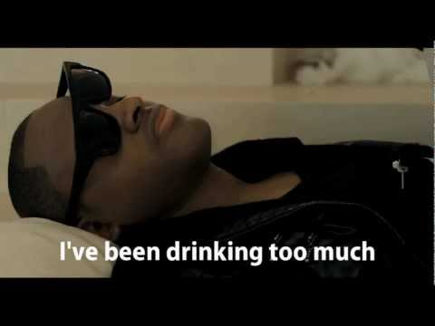 [hd] Taio Cruz - Hangover Ft. Flo Rida (lyrics) video