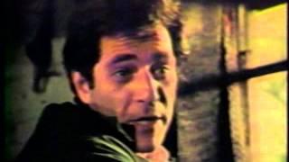 NBC promo Russian Roulette & Richie Brockelman 1978